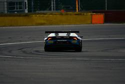 #10 Ombra Racing, Lamborghini Huracan GT3: Matteo Beretta, Giovanni Berton, Stefano Costantini, Stefano Gattuso