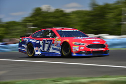 Ricky Stenhouse Jr., Roush Fenway Racing, Ford