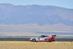 #08 GMG Racing, Porsche 911 GT3 Cup: Alex Welch