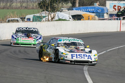 Emiliano Spataro, Trotta Competicion Dodge, Gaston Mazzacane, Coiro Dole Racing Chevrolet