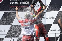 Gigi Dall'Igna, Ducati Corse, Andrea Iannone, Ducati Team
