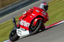 Макс Бьяджи, Marlboro Yamaha Team
