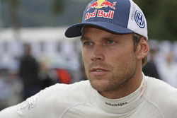 Andreas Mikkelsen, Volkswagen Motorsport