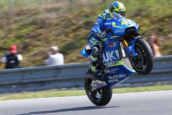 Алейш Еспаргаро, Team Suzuki MotoGP