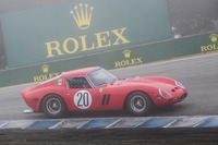 1963 Ferrari 250 GTO: Thomas Price