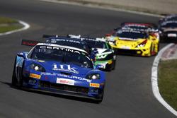 #13 RWT Racing, Corvette Z06.R GT3: Remo Lips, Sven Barth