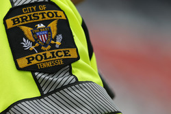 Bristol Tennessee Police detail