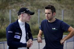 Jannes Fittje, US Racing