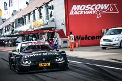 Moscow Raceway