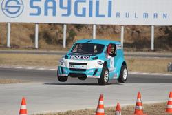 #8 Ahmet Burkay