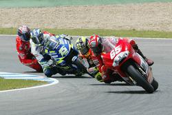 Loris Capirossi, Ducati Team