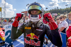 Race winner Pierre Gasly, PREMA Racing