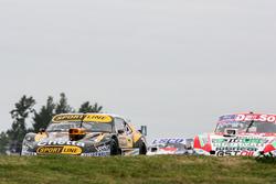 Leonel Pernia, Las Toscas Racing Chevrolet, Juan Pablo Gianini, JPG Racing Ford, Jose Savino, Savino Sport Ford