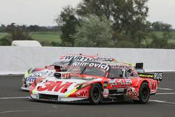 Mariano Werner, Werner Competicion Ford, Juan Martin Trucco, JMT Motorsport Dodge