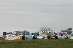 Josito Di Palma, Sprint Racing Torino, Emanuel Moriatis, Martinez Competicion Ford, Matias Jalaf, CAR Racing Torino