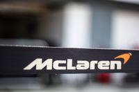 شعار فريق مكلارين