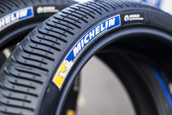 Шини Michelin