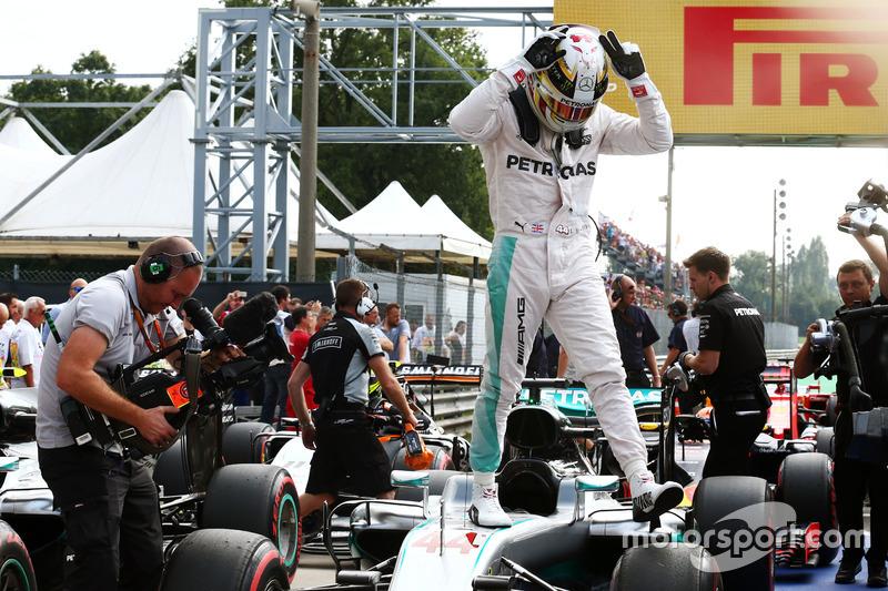 66 GP de Italia 2016