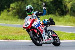 National Motorcycle: Chennai II