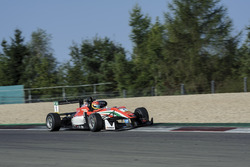 Lance Stroll Prema Powerteam, Dallara F312 - Mercedes-Benz