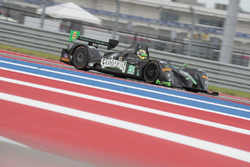 #20 BAR1 Motorsports ORECA FLM09: Matthew McMurry, Bruno Junqueira