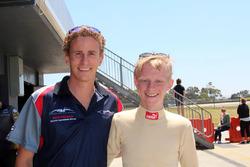 Australia F3: Sandown Raceway