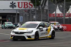 Jordi Oriola, Kissling Motorsport, Opel Astra TCR