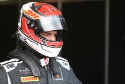#101 Attempto Racing Lamborghini Huracan GT3: Daniel Zampieri