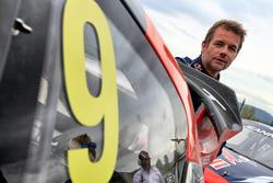 Себастьен Лёб, Team Peugeot Hansen