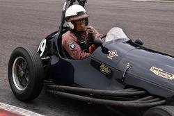 #19 Cooper-Bristol Mk2 (1953): Paul Grant