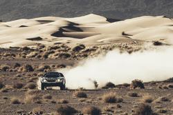 Essais Peugeot au Maroc