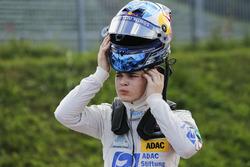 David Beckmann, kfzteile24 Mücke Motorsport Dallara F312 – Mercedes-Benz