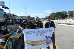 PC polesitter #52 PR1 Mathiasen Motorsports ORECA FLM09: Robert Alon, Tom Kimber-Smith, Jose Gutierrez