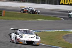 #99 Precote Herberth Motorsport Porsche 911 GT3 R: Robert Renauer, Martin Ragginger.