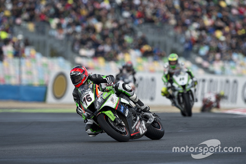 #11 Magny-Cours