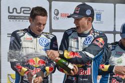 Julien Ingrassia, Sébastien Ogier, Volkswagen Polo R WRC, Volkswagen Motorsport
