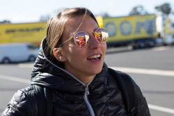 Simona de Silvestro, Harvey Norman Supergirls Nissan