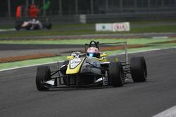 Danyil Pronenko, BVM Racing