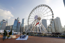Impressionen aus Hongkong