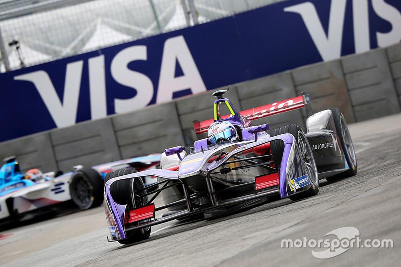 13. Sam Bird, DS Virgin Racing