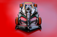 تصميم مستقبلي لسيارة فورس إنديا في 2030