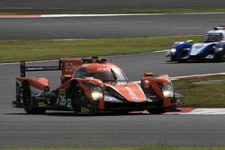 #26 G-Drive Racing Oreca 05 - Nissan: Роман Русинов, Алекс Брандл, Уилл Стивенс
