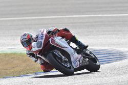 Lorenzo Zanetti, MV Agusta Reparto Corse