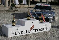 AMG Mercedes DTM Car