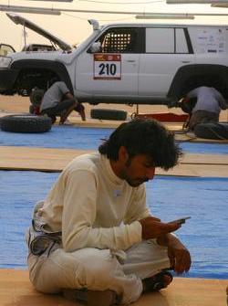 Saeed Alhamelli