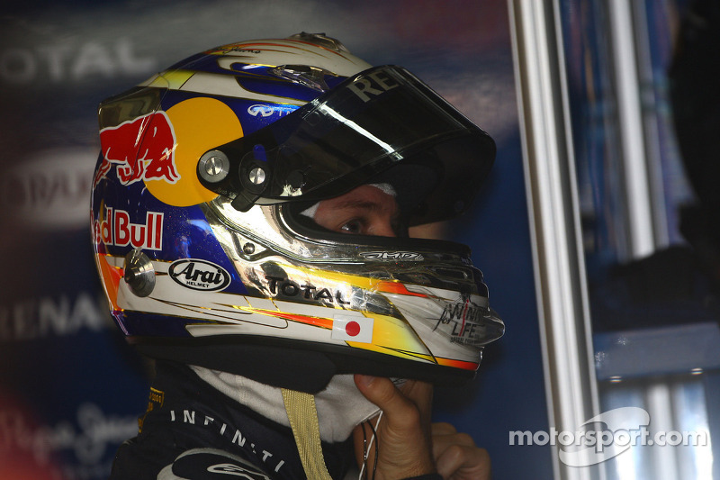 32. 2011: Гран Прі Малайзії (П1, П2), Китаю, Угорщини