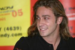 Pre-event press conference: Nelson Philippe