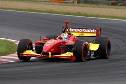 Consistent, neat and precise: Sébastien Bourdais