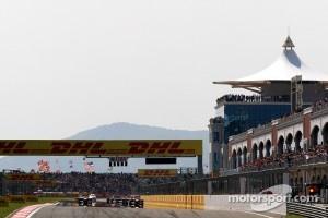 2011 Turkish Grand Prix.
