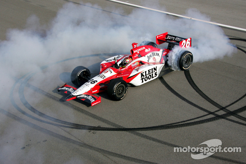 2005 - Homestead-Miami Speedway